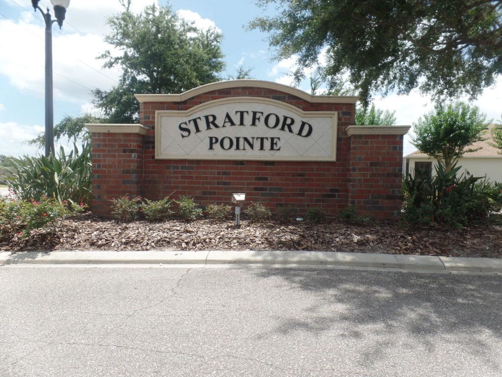 Stratford Pointe