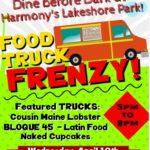 Food Trucks! 04/10/19
